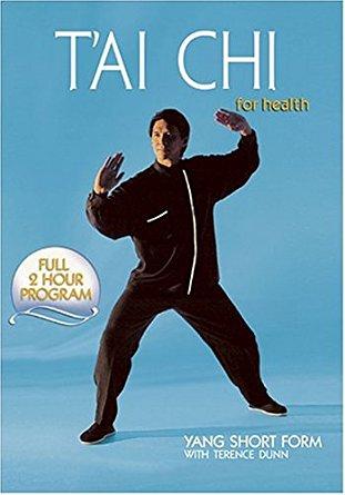 Tai Chi For Health Yang Short Form