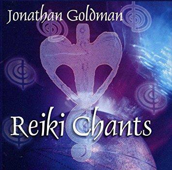Reiki Chants -Jonathan Goldman