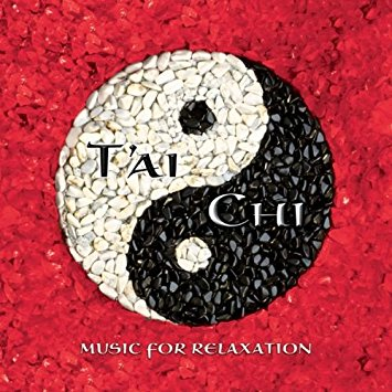 Tai Chi Music For Relaxation Thomas Walker
