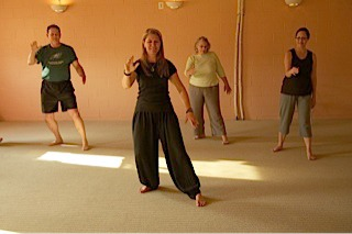 Tai Chi walk yang style Tai Chi in Northern VA Tai Chi Classes in Fairfax VA