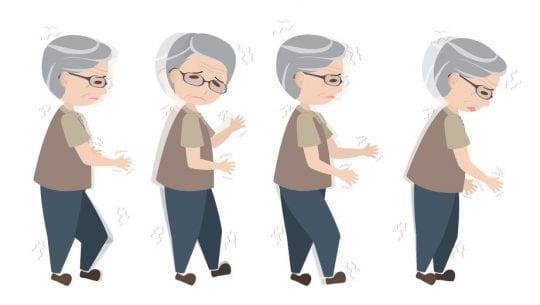 Tai Chi for Parkinson's disease patient
