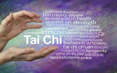 Tai Chi for Arthritis Proven Effective for Arthritis