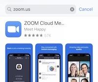 Virtual Tai Chi Classes Zoom App