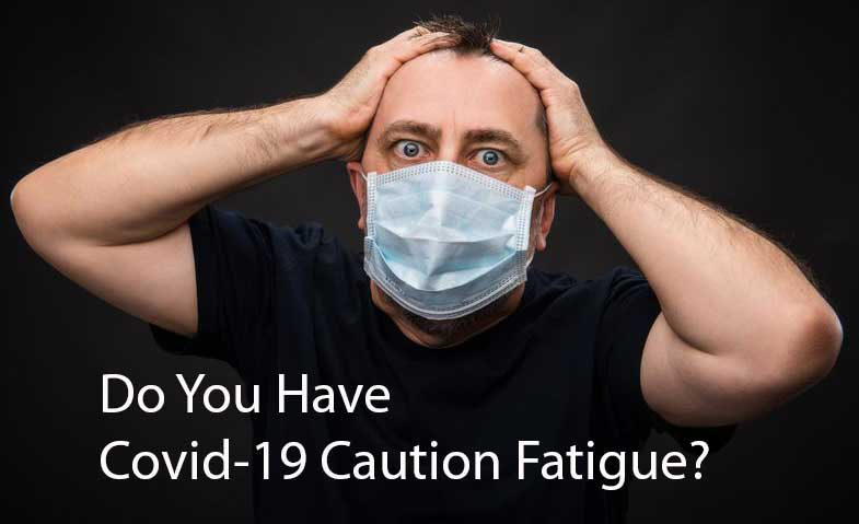 Online Zoom Tai Chi classes help covid-19 caution fatigue