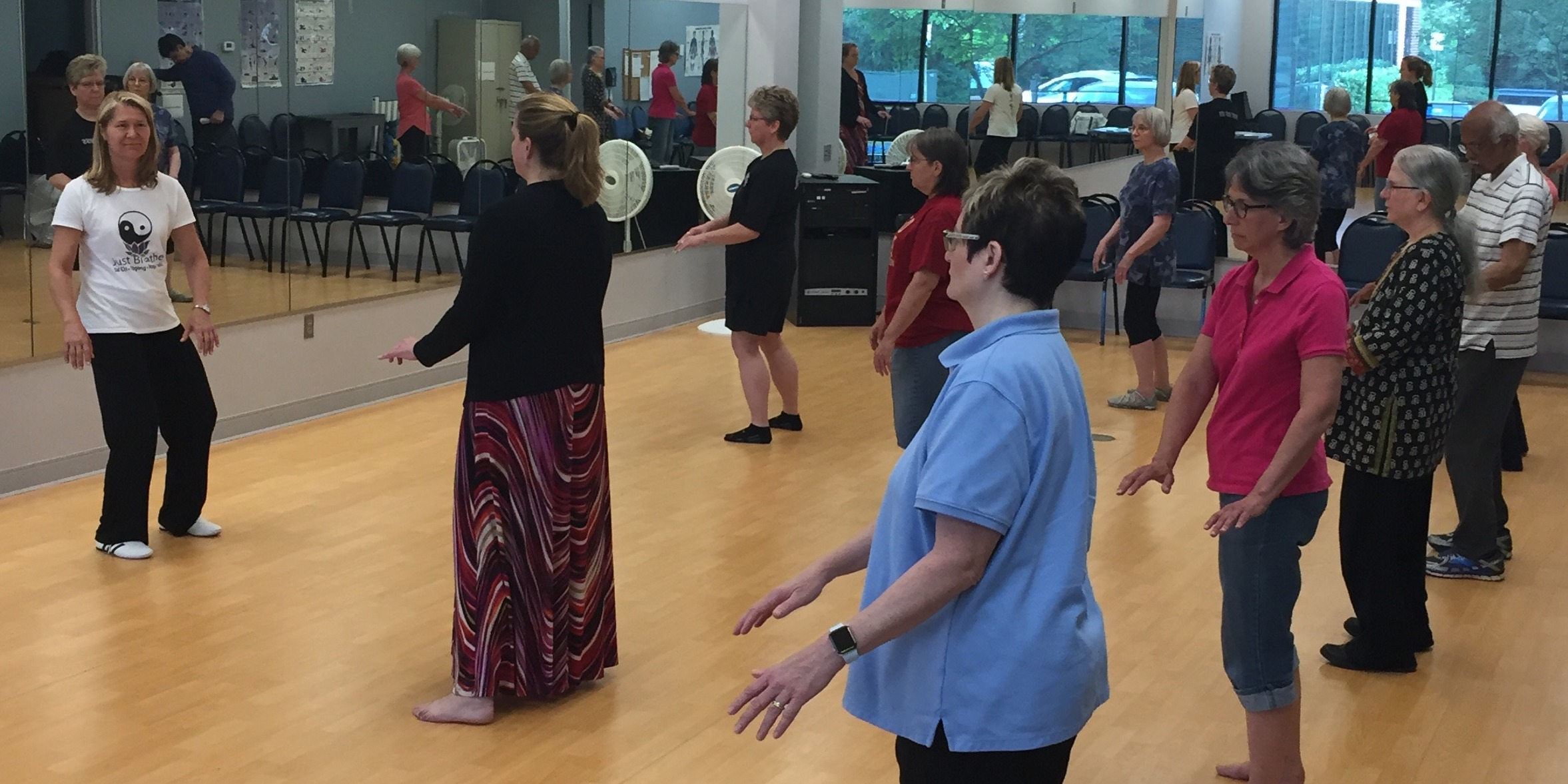 What is Tai Chi Classes and lessons