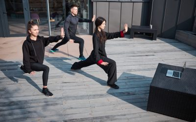 Finding the Best Online Tai Chi Classes for You