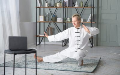 Are Tai Chi Videos as Good as Live Classes?
