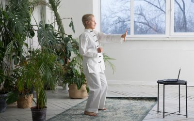 How Is Chi Kung Different Than Tai Chi?