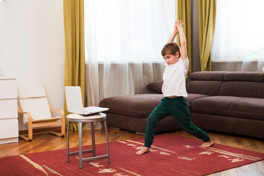 Should You Take Online Qigong Classes?